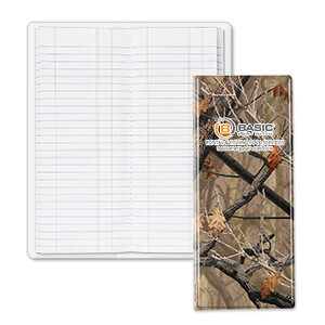 Item: 3425 - Tru Tree Tally Book