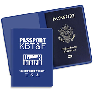 Item: 5470 - Economy Passport Case