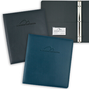 "Item: 8067 - 1"" Stratton Ring Binder"